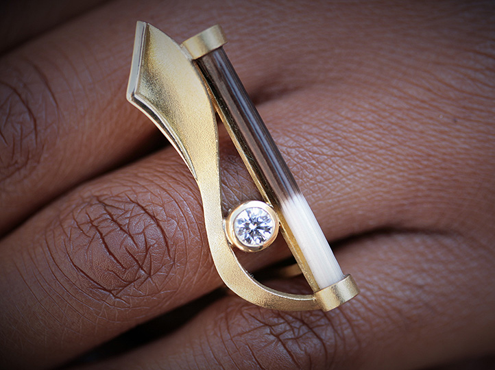 Canto Goldsmith & Jeweller-Jewellery Design in Namibia
